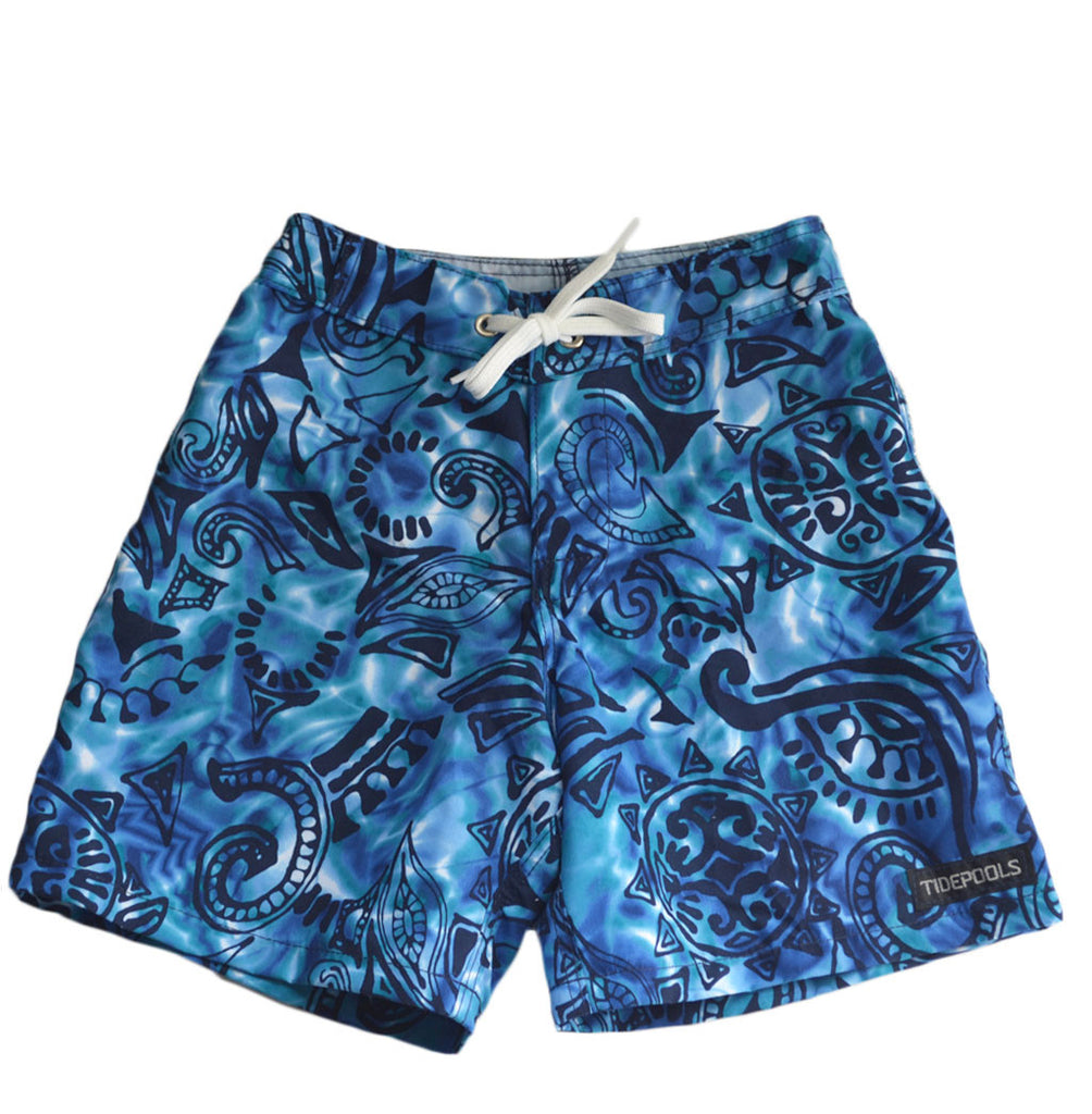Tunga Swim Trunks