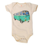 VW Camper One Piece