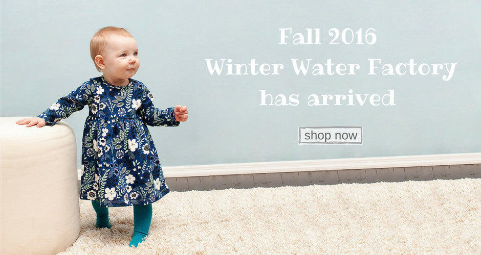 American made children's clothing