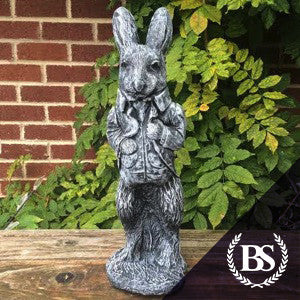 Large Peter Rabbit - Garden Ornament Mould | Brightstone Moulds