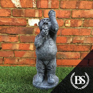 Referee - Garden Ornament Mould | Brightstone Moulds