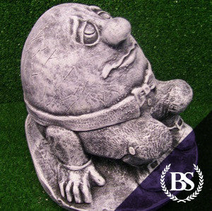Humpty Dumpty - Garden Ornament Mould | Brightstone Moulds
