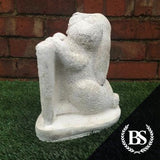 Keep Off Grass - Garden Ornament Mould | Brightstone Moulds
