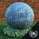 Football - Garden Ornament Mould | Brightstone Moulds