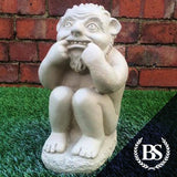 Cheeky Impy - Garden Ornament Mould | Brightstone Moulds