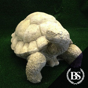Tortoise Two - Garden Ornament Mould | Brightstone Moulds
