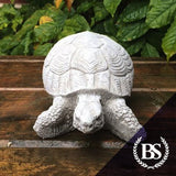 Small Tortoise - Garden Ornament Mould | Brightstone Moulds