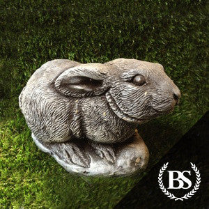 Small Rabbit - Garden Ornament Mould | Brightstone Moulds