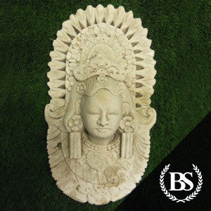 Indian Man - Garden Ornament Mould | Brightstone Moulds