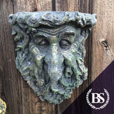 Tree Beard - Garden Ornament Mould | Brightstone Moulds