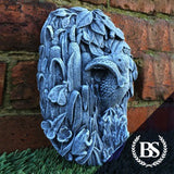 King Fisher - Garden Ornament Mould | Brightstone Moulds