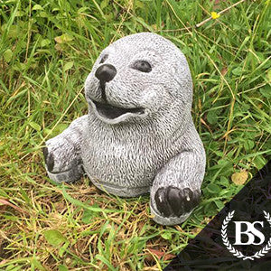 Happy Mole - Garden Ornament Mould | Brightstone Moulds