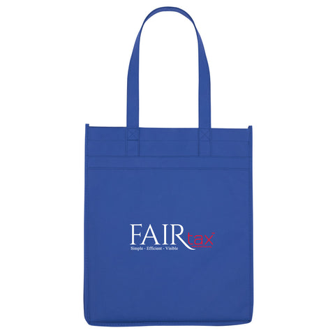 FREE Tote Bag WITH PURCHASE OF CAP OR VISOR