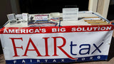 AMERICA'S BIG SOLUTION 6' Event Banner