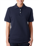 CLOSEOUT Gildan Ladies Ultra Cotton Pique Polo Shirt