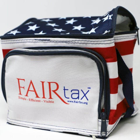 Patriot Cooler Bag