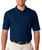 CLOSEOUT Gildan Adult Ultra Cotton Pique Polo Shirt
