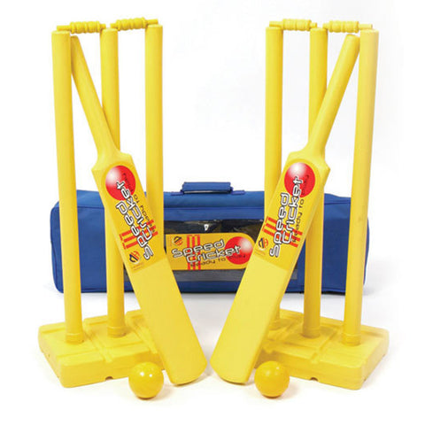 Speed Cricket Set