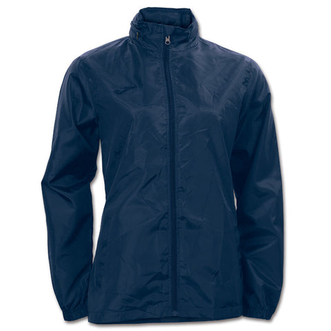 Joma Women's Alaska Sports Rain Jacket