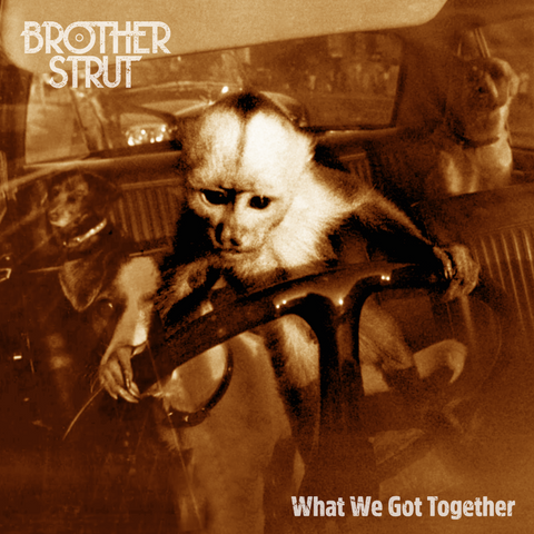 .What We Got Together - Album