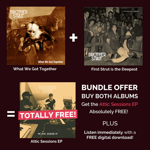 Whopping Bundle Offer - Buy 2 Get 1 Free!