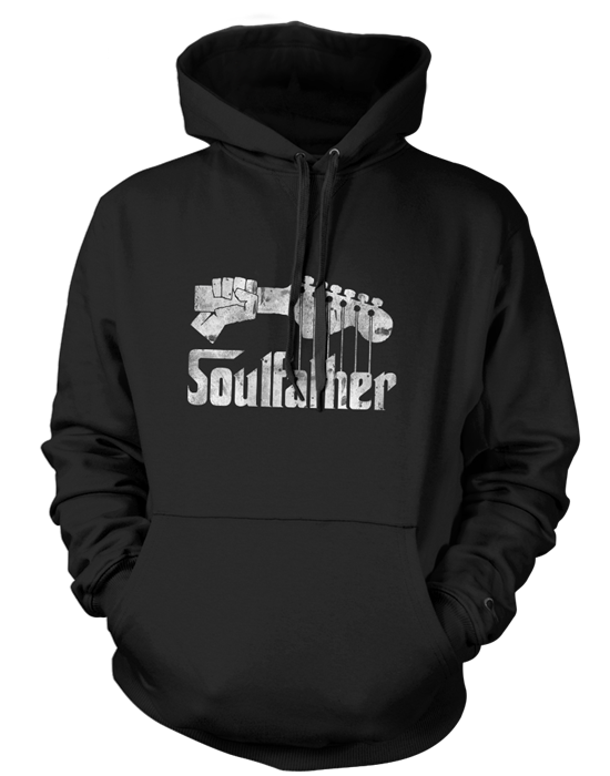 Soulfather Hoodie