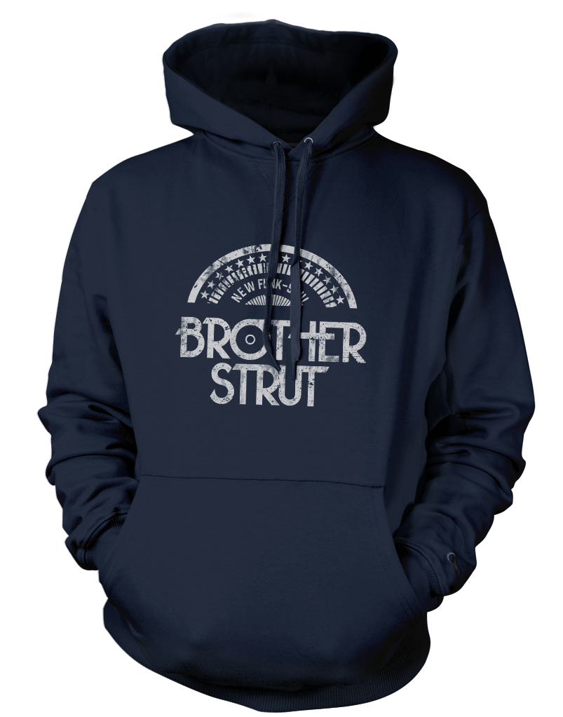 Exclusive Brother Strut Hoodie