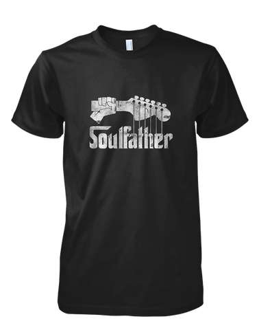 Soulfather T-Shirt