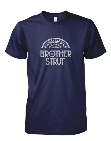 .Exclusive Brother Strut Men's T-Shirt