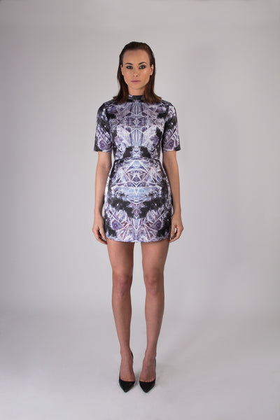 Skeena Smoke & Mirrors Dress