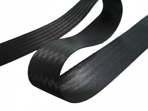 Seat Belt Restoration Service (Seat Belt Webbing Replacement)