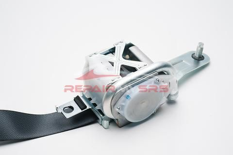 Nissan Seat Belt Repair After Accident