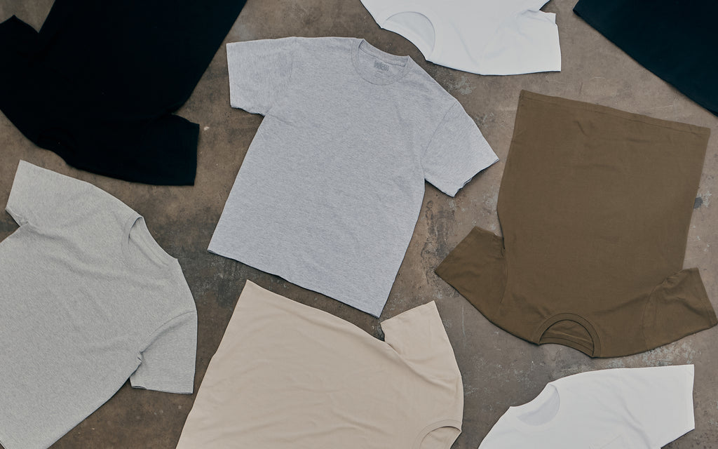 Basics Fully Restocked