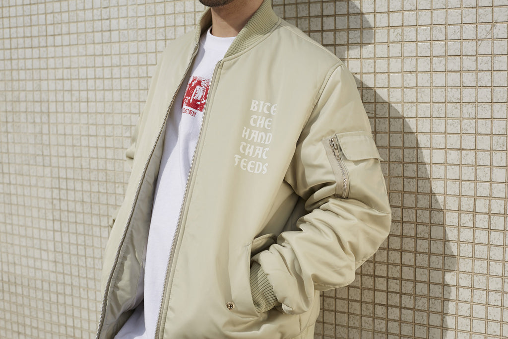 indcsn AW16 On Season Lookbook