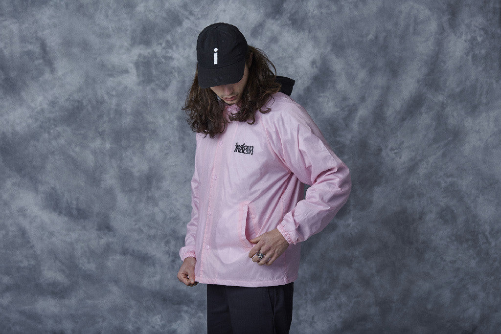 indcsn Holiday 2016 Lookbook