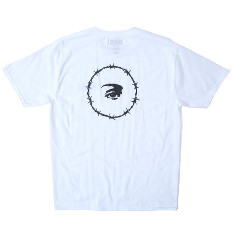 Mind's Eye Tee - White
