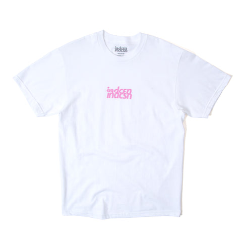 Distort T-Shirt - White