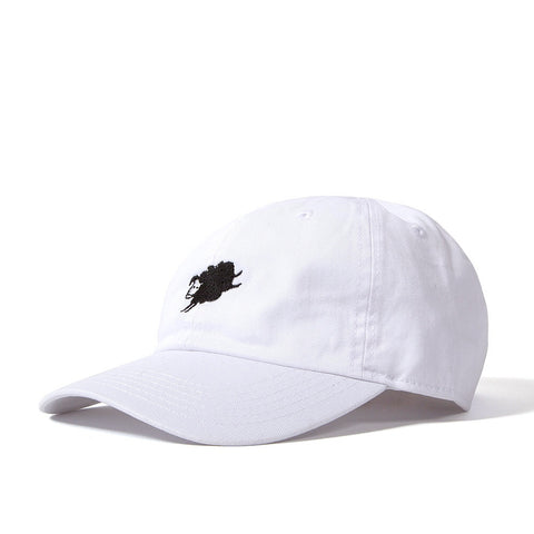 Out Of Step Sports Cap - White