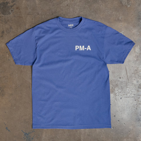 PM-A T Shirt - Grape
