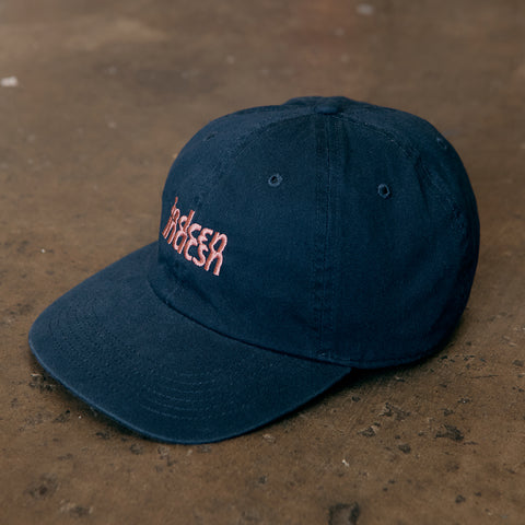 Distort Sports Cap - Navy