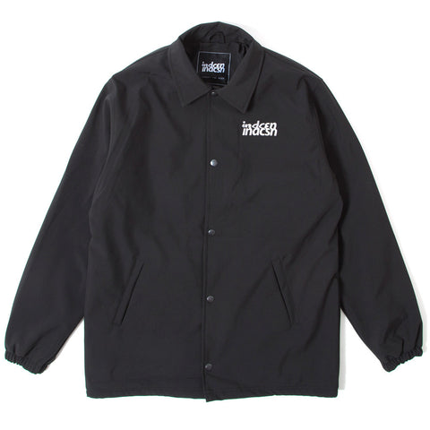 Harrington Coach Jacket - Black
