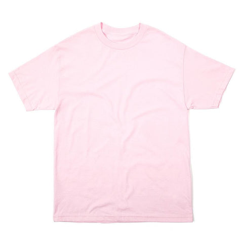 Basic T-Shirt - Pink (Pre 2018 Fit)