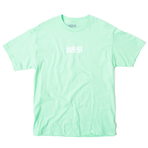 Distort T-Shirt - Mint