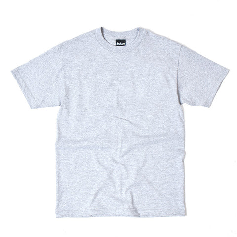 Basic T-Shirt - Heather Grey (Pre 2018 Fit)