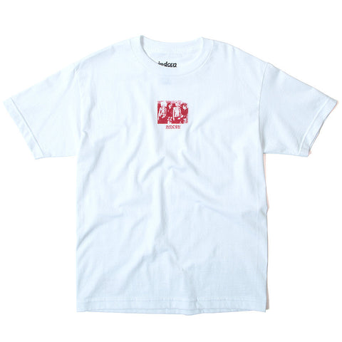 Never Die T-Shirt - White