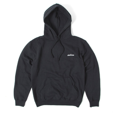 PM-A Pullover Hoody - Black