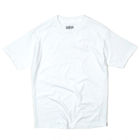Basic T Shirt - White (Pre 2018 Fit)