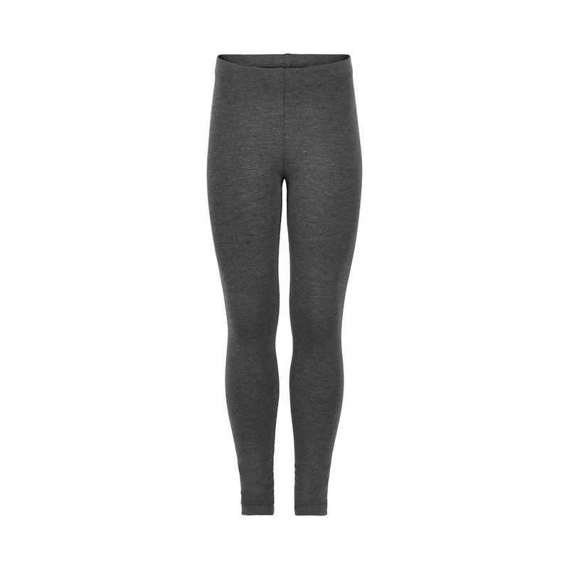 Leggings Bambus // grau