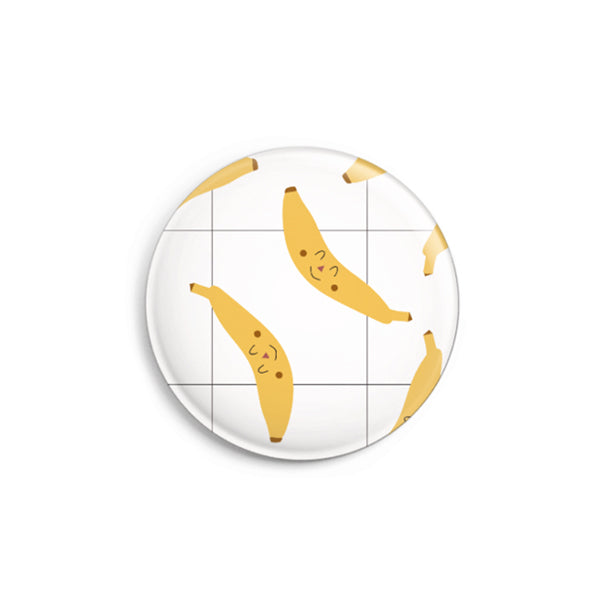 Button // Button Banane
