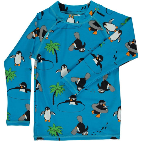 UV Shirt // Pinguine
